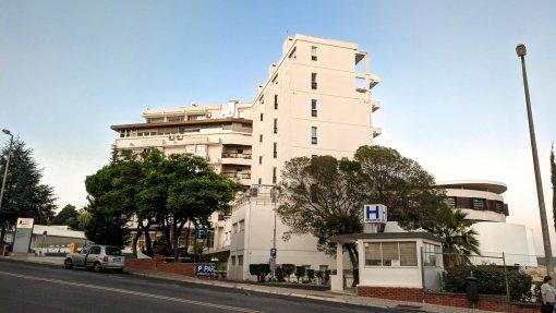 Oeiras comparticipa com 5 ME recuperação e ampliação do Hospital de Santa Cruz