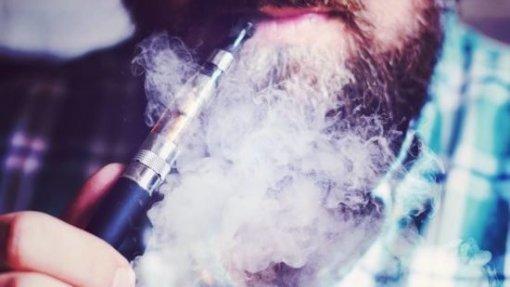 Autoridades de saúde querem estudos independentes sobre novos cigarros