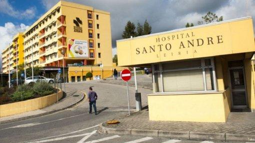 Depois do ginásio, hospital de Leiria volta a pedir sugestões aos trabalhadores