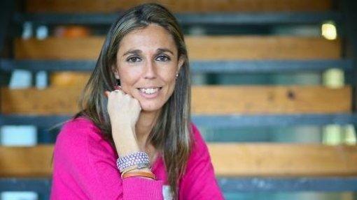 Ana Rita Cavaco inicia hoje segundo mandato como bastonária dos Enfermeiros