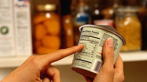 DGS recomenda ao Governo sistema simples e único de rotulagem dos alimentos