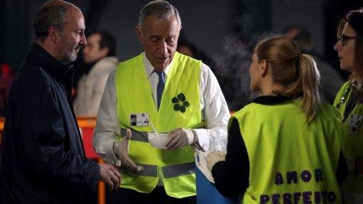 """OE2020: PR avisa que é preciso """"ir mais longe"""" em matérias como a saúde e na reforma da administração pública"""
