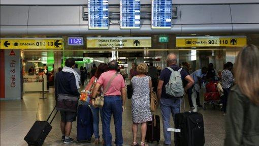 Cerca de 80 mil portugueses emigraram em 2018