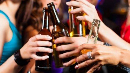 Mortes por intoxicação alcoólica aumentaram mais de 30% em 2018