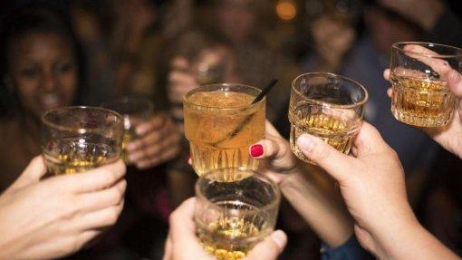 Comissões receberam 385 sinalizações de crianças/jovens expostos a consumo de álcool