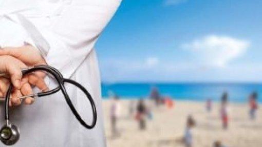 Turismo médico pode gerar negócios de 100 ME por ano até 2025