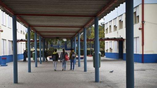 Amianto em escolas de Paredes removido nas férias do Natal por razões de saúde