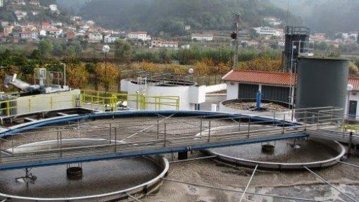 Nova ETAR em Penacova representa investimento de 800 mil euros