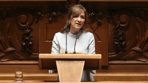 """PS considera que herdou do Governo PSD/CDS-PP um SNS em estado de """"grande debilidade"""""""