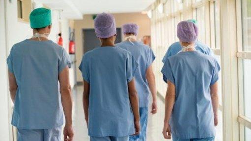Madeira ultrapassou a meta e contratou 467 novos enfermeiros para o Serviço de Saúde