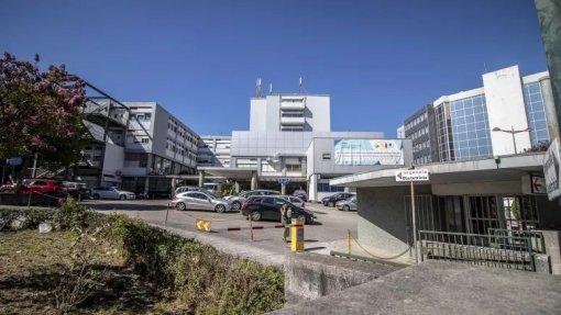 Hospital de Gaia reencaminha utentes pouco urgentes para centros de saúde
