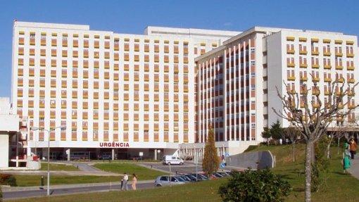 Serviço de alimentação do Hospital de Coimbra tem dois dias de greve em janeiro