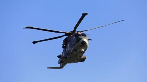 Força Aérea transportou em 2019 mais de 650 doentes e salvou 26 vidas no mar