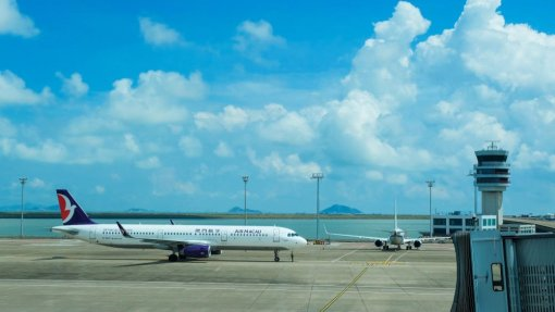 Macau reforça controlo de passageiros provenientes de cidade chinesa de Wuhan