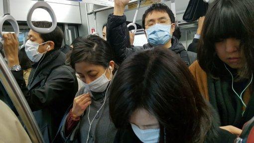 OMS prepara hospitais de todo o mundo para novo vírus com origem na China