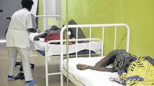 Tuberculose vitimou mais de 300 pessoas na província angolana da Huíla em 2019