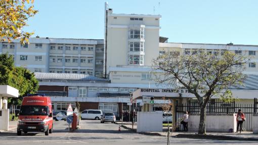 PS defende ampliação do Hospital de Aveiro e obras em centros de saúde