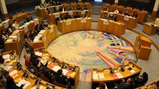 Parlamento dos Açores chumba reforço de comissões de dissuasão de toxicodependências