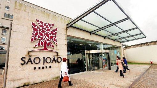 Projeto do Hospital São João apoia doentes respiratórios crónicos