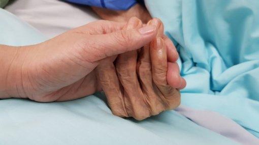 Amadora e Porto acolhem projetos de apoio a doentes com necessidade de cuidados paliativos