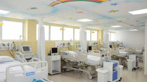 Regulador atribui excelência clínica a 84% dos hospitais