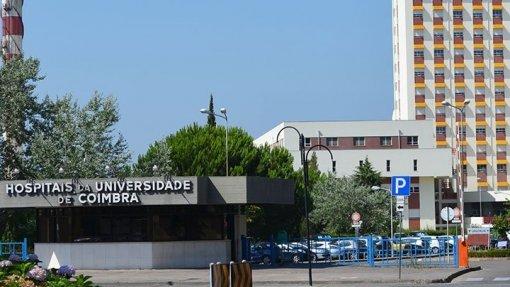 Trabalhadores do setor da alimentação dos Hospitais de Coimbra em greve