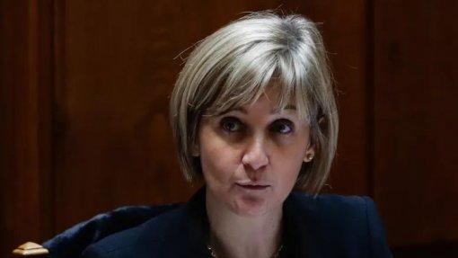 OE2020: Ministra da Saúde afirma que só recebe sindicatos após aprovação