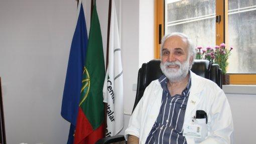 """Centro Hospitalar Universitário Cova da Beira reivindica """"diferenciação positiva"""""""