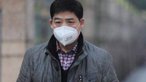 China regista 77 novos casos de pneumonia e eleva número de pacientes para 291