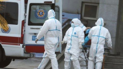 Surto de pneumonia na China faz mais dois mortos e número de casos sobe para 291