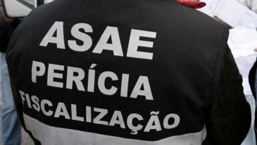 Sindicato alerta grupos parlamentares para problemas na ASAE