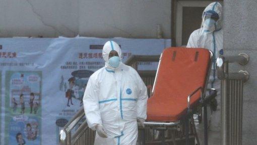 Taiwan deteta primeiro paciente com nova pneumonia originária do centro da China