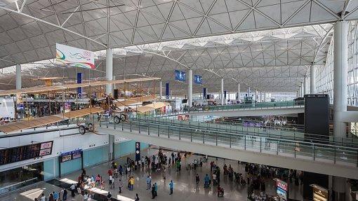 Países da Ásia adotam medidas de segurança em aeroportos e ferrovias devido a novo vírus