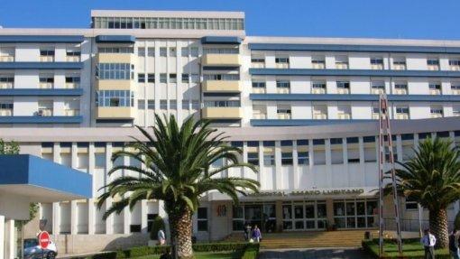 Hospital de Castelo Branco realiza primeiro implante de um CDI subcutâneo
