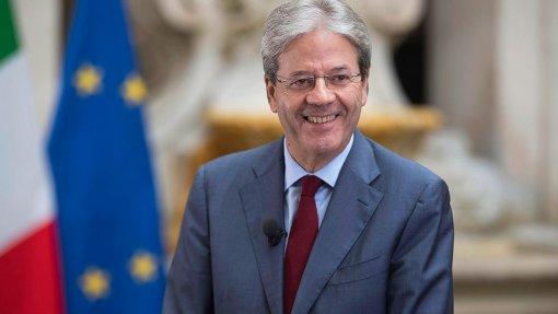 UE/Previsões: Comissão Europeia teme impacto do Covid-19 mas ainda não consegue medir