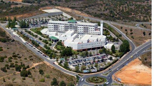 Utentes marcam protesto contra degradação da saúde nos hospitais do Algarve
