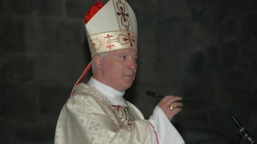 """Eutanásia: Debate não é """"honesto nem politicamente correto"""" - bispo da Guarda"""