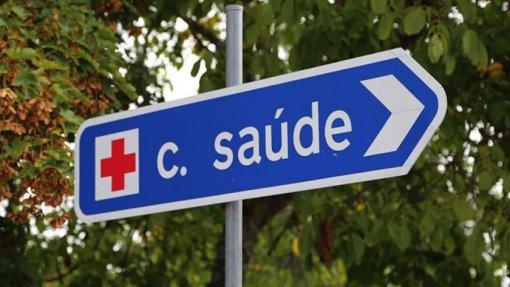 Avaria elétrica condiciona unidade de saúde da Praça da República em Setúbal