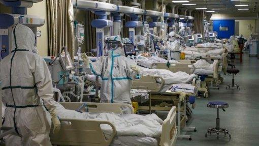Covid-19: Seis mortos e mais de 1.700 infetados entre funcionários da saúde
