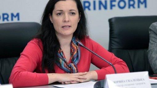 Covid-19: Ministra da Saúde ucraniana em quarentena voluntária após incidentes