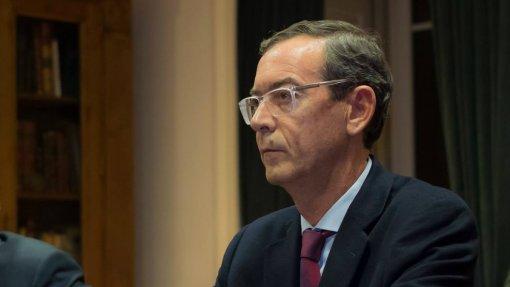 Bastonário pede consulta interna para nomeação de diretor clínico do Sesaram
