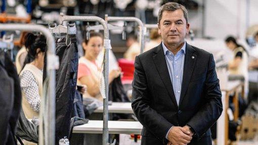 """Covid-19: Setores têxtil, vestuário e calçado """"preocupados"""" com prolongamento da crise"""