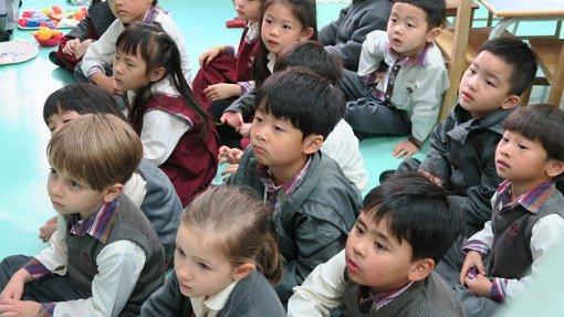 Covid-19: Macau sem data para reinício das aulas