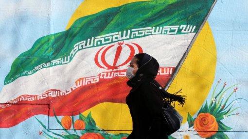 Covid-19: Irão regista quinta vítima mortal e eleva para 28 número de infetados