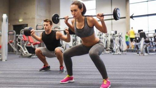 Associação de ginásios envia carta com 'voucher' a deputados para praticarem exercício