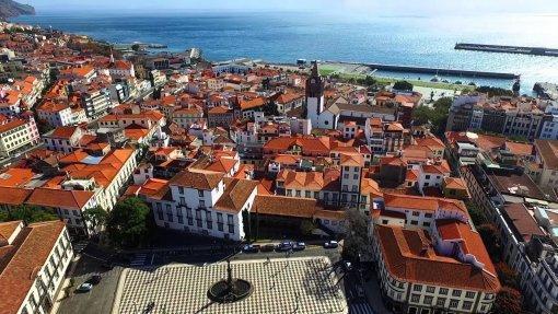 Covid-19: Caso suspeito na Madeira com teste negativo