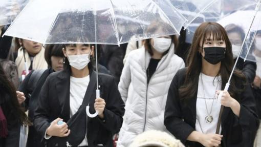 Covid-19: Japão colocará em quarentena viajantes da China e da Coreia do Sul