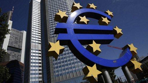 Covid-19: BCE pede aos bancos para estarem preparados face a ameaça de propagação