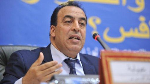 Covid-19: Marrocos proíbe eventos com mais de 1.000 pessoas em recintos fechados