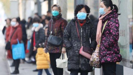 Covid-19: Residentes de Macau em Hubei preparam regresso - autoridades